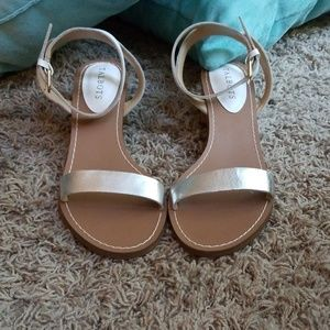 NWOT Beautiful Sandals